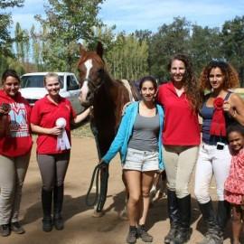 Eventful Acres Horse Trials