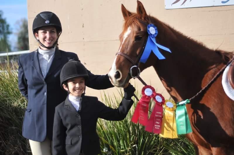 D'Lanzo Equestrian